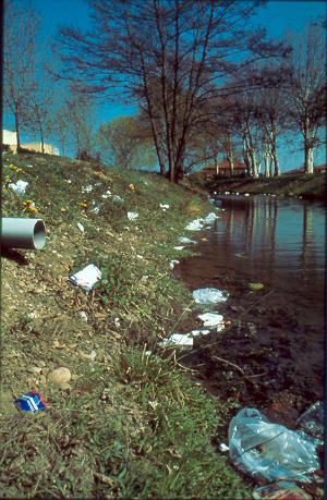 La pollution et ses conséquences (articles, photos et vidéo) Pollution